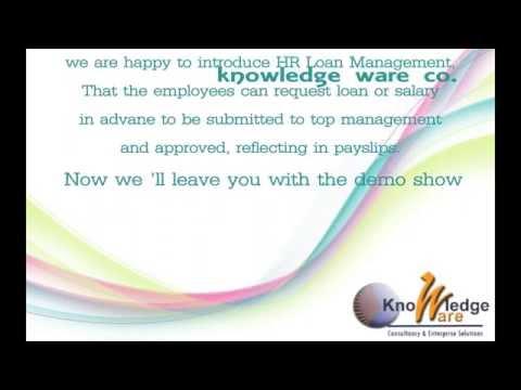 HR Loan Management1