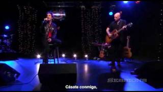 Train - Marry me Sub Español