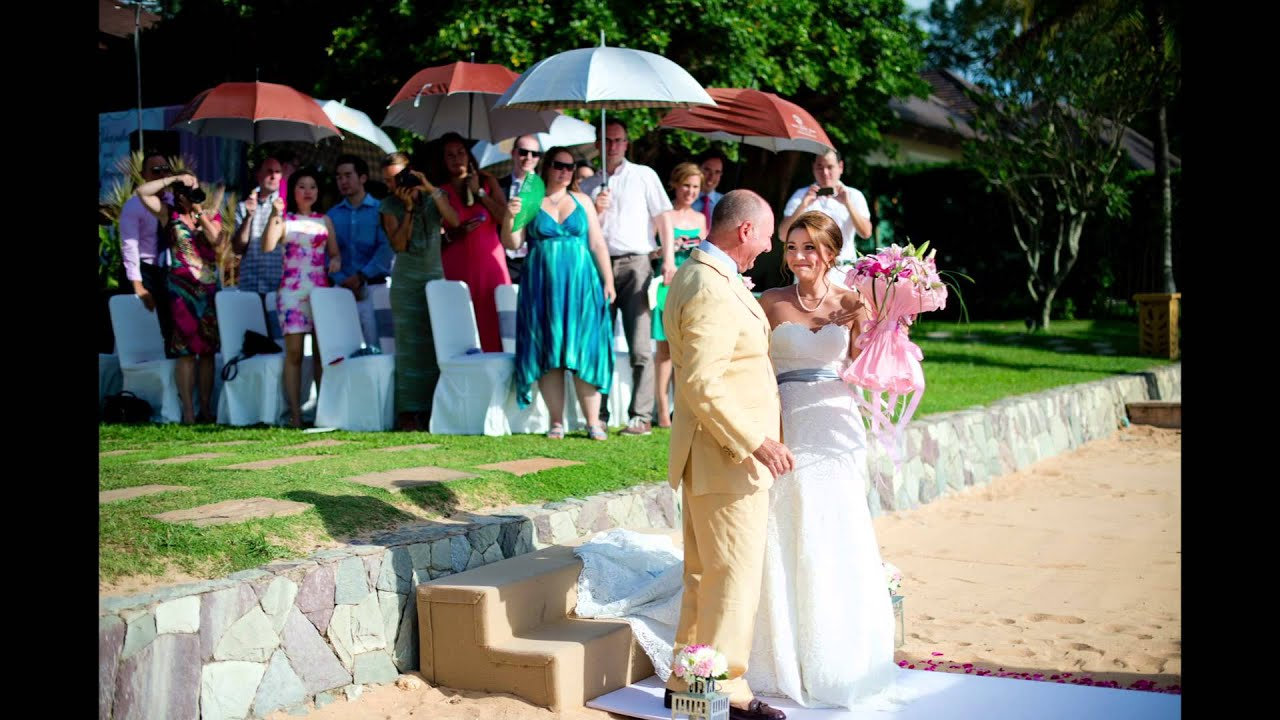 sea sand sun pattaya wedding thailand wedding