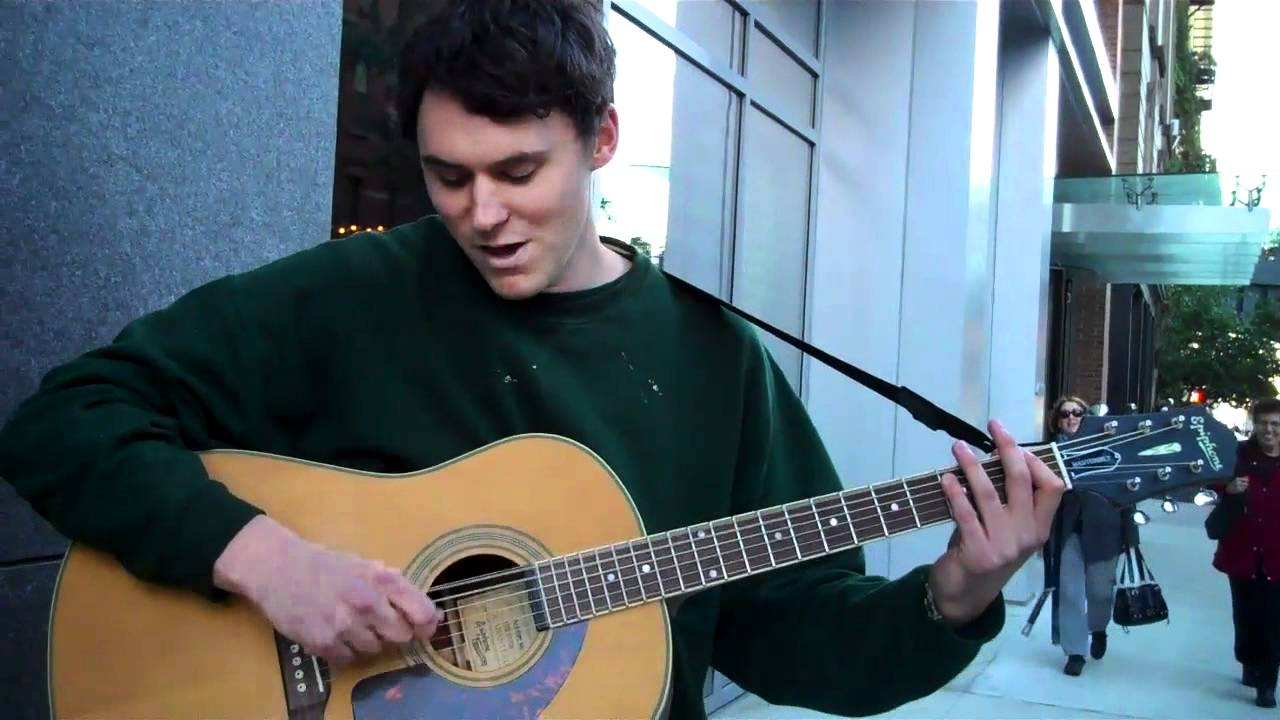 Maps Front Bottoms Rewrite The Scene Acoustic Session: The Front Bottoms