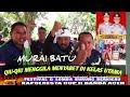 Murai Batu Qiu Qiu Menggila Di Piala Kapolresta Cup  Banda Aceh  Mp3 - Mp4 Download
