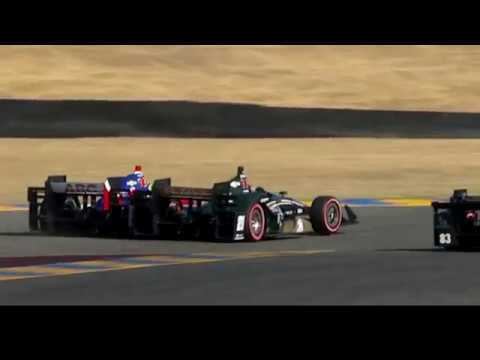 Conor Daly 2017 Highlights