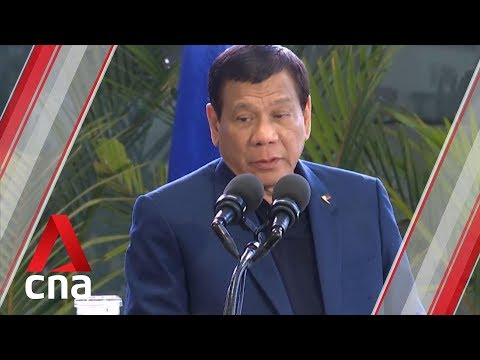 Philippines to vote in May 13 mid-term elections