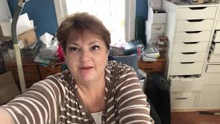 Crafters Companion Meets Stampin Up Again!!