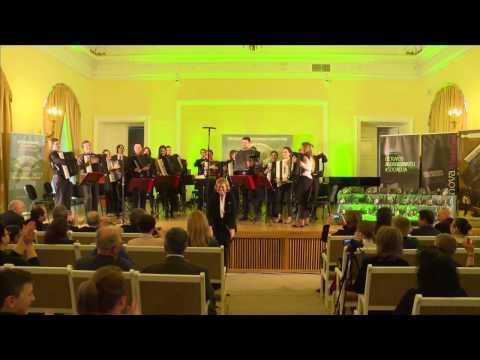 Accordion competition Vilnius 2017 AWARDS CEREMONY