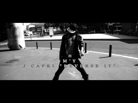 M'y - Dancehall - JCapri (Reverse it)