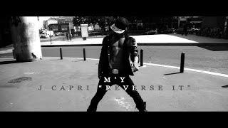 My - Dancehall - JCapri (Reverse it)