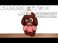 Chara Get's a New Job (Underline Comic Dub)