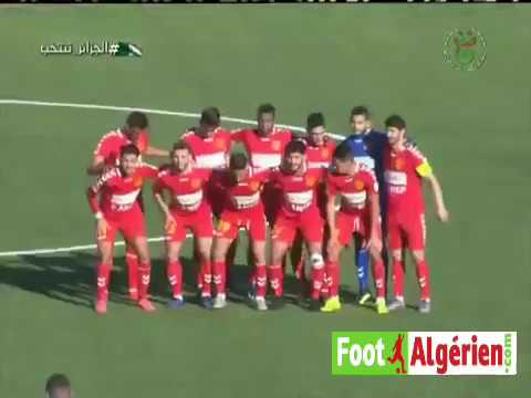 Ligue 1 Algérie (12e journée) : CA Bordj Bou Arréridj 1 - 0 NA Hussein Dey