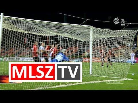 BUDAPEST HONVÉD - DEBRECENI VSC | 1-3 | OTP Bank Liga | 7. forduló | MLSZTV
