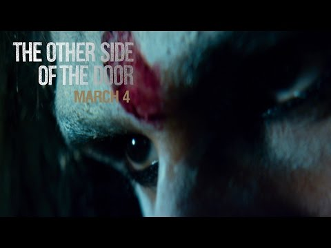 The Aghori Await on The Other Side of the Door in this New Clip