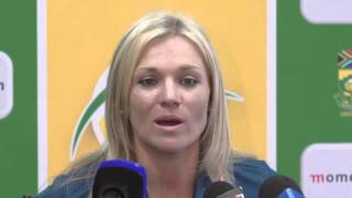 SA women set to fight back in T20 series