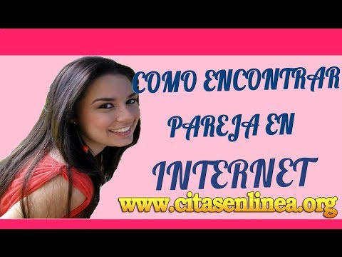 citas on line dating