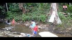 Kawalang ng supply ng tubig sa Barangay Nagaja iniinda ng mga residente