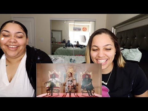"""Madonna (Extended Cut)"" ft. Take 3 (Official Music Video) STAR Reaction 