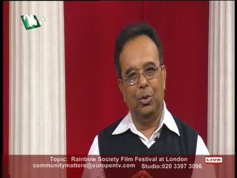 Community Matters about Rainbow Film Festival S2 080417