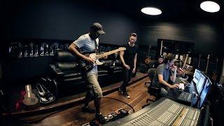 Madsonik, Kill the Noise, Tom Morello - 'Divebomb' Behind the Scenes thumbnail