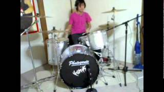 laklak drum cover