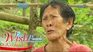 Wish Ko Lang: Inang bumubuhay sa dalawang anak na may sakit sa pag-iisip