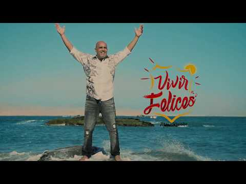 Marco Romero - Vivir Felices (Video Oficial)