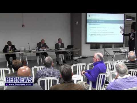 Gaming Town Hall Meeting Presentation, Feb 19 2014