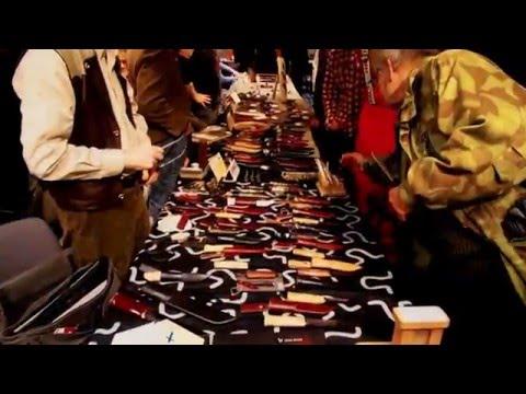 Helsinki Knife Show 2016