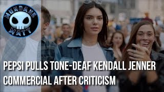 [Internet] Pepsi pulls tone-deaf Kendall Jenner commercial after criticism thumbnail