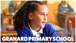 Welcome to Granard Primary School