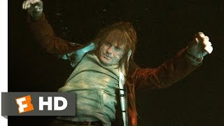 All Is Lost (10/10) Movie CLIP - When All is Lost (2013) HD