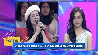 Download Video MANTAP EUY Akting Nabila Atmajaya Pemenang SCTV Mencari Bintang 2018 MP3 3GP MP4