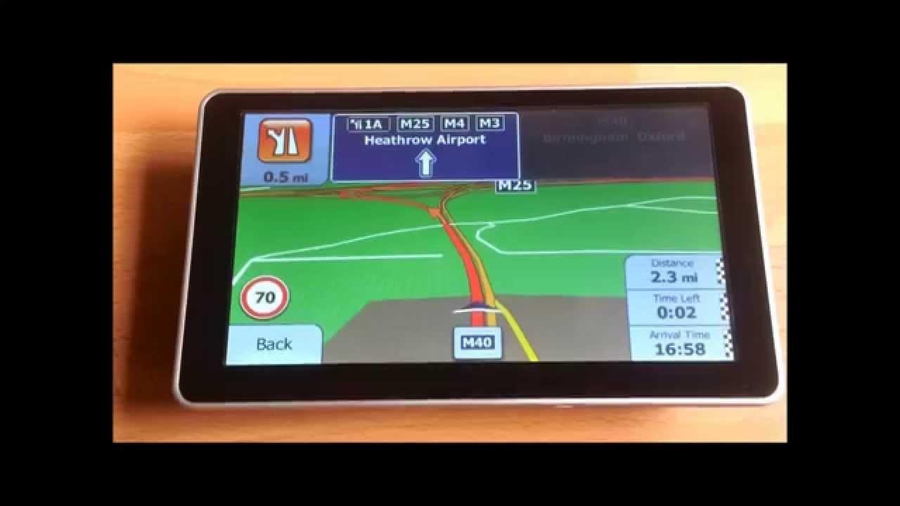 Luz de clip flexible para el Kindle Navitech
