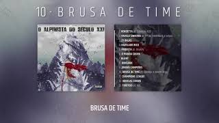 Choice - Brusa de Time Pt. Djonga e Jovem Alga