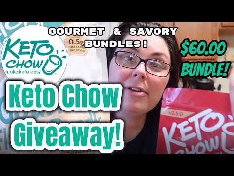 keto-chow-giveaway!- -giveaway-#4