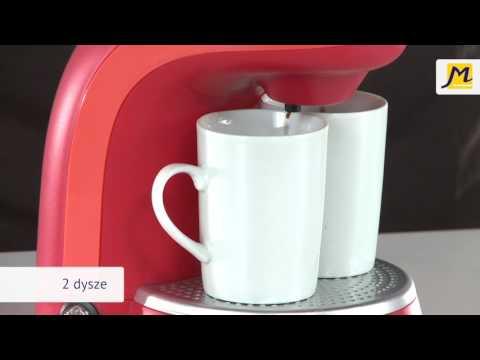 Ekspres do kawy i herbaty SCE 2003RD Sencor