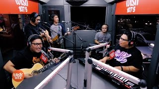 Repeat youtube video Itchyworms performs