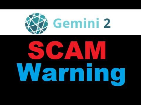 Gemini trading platform preview