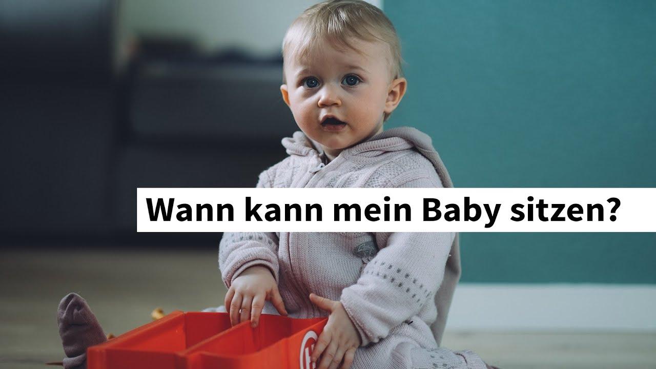 Wann Kann Baby Was