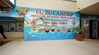 EL BUCANERO - Friday Feast - E4
