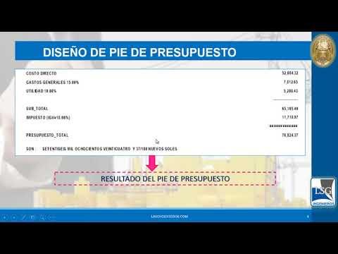 S10 COSTOS Y PRESUPUESTOS - CURSO VIRTUAL 3.1