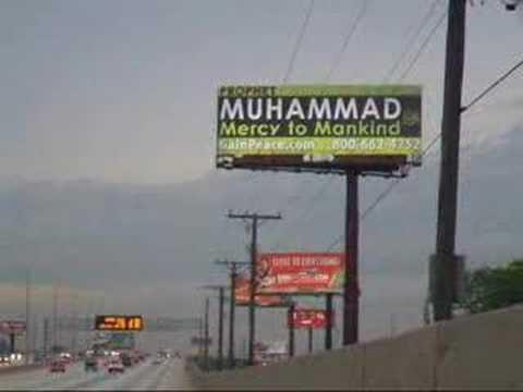 Iklan Islam gainpeace