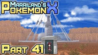 Game | Pokémon X, Part 41 Kalos Power Plant! | Pokemon X, Part 41 Kalos Power Plant!