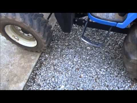 Tractor Storm PREP