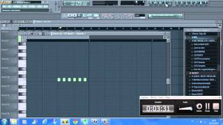 Tutorial Trap Beat ITA   lo Snare Roll