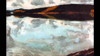Einar Englund: Concerto for Cello and Orchestra (1954)