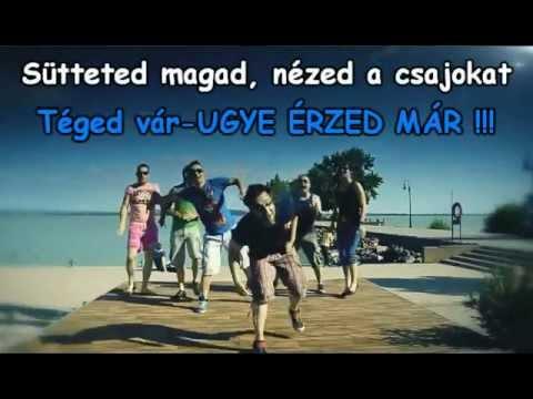 Magyar Karaoke  - DELTA -Süt a nap
