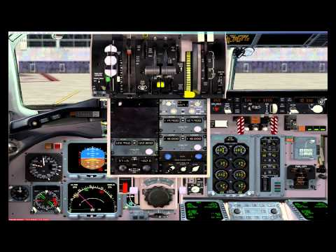 FSX Leonardo MD-82 / MD-88 tutorial