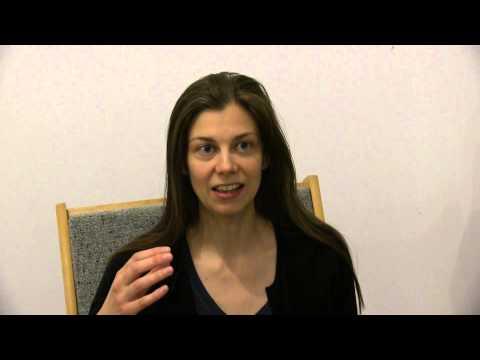 Sri Sri Yoga Interview with Julia Arbuckle