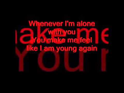The Cure; Love Song With Lyrics