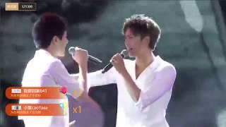 【刺客先生北京演唱會】Evan、易恩-無名將