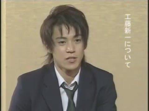 Detective Conan Drama Special 2 Oguri interview